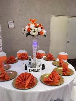 Misrak decor and event design
